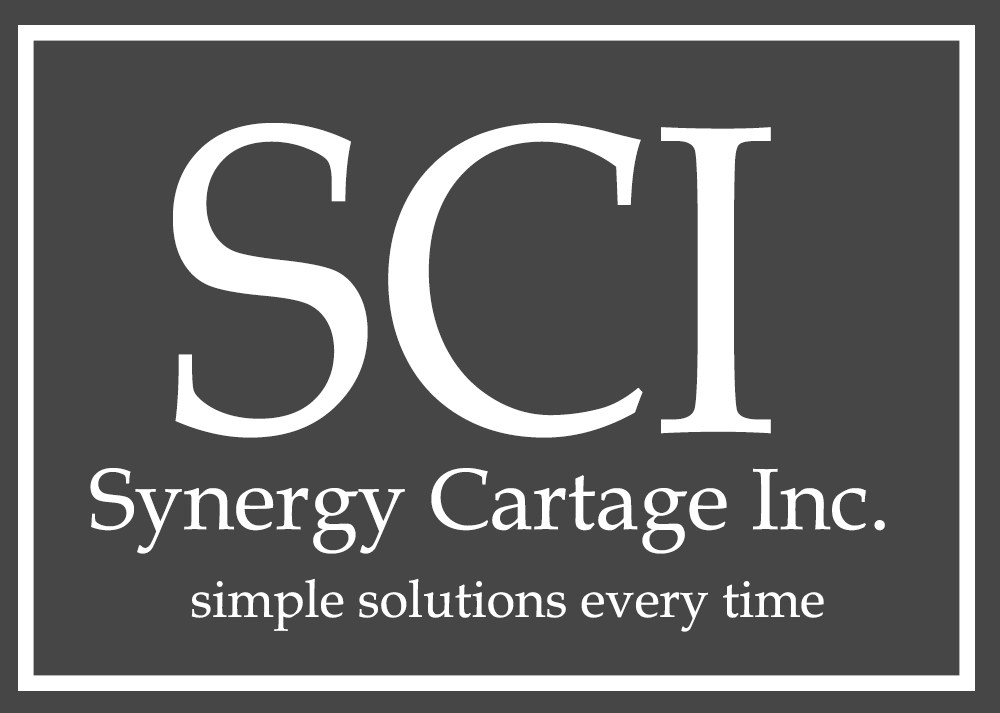 Logo for Synergy Cartage Inc