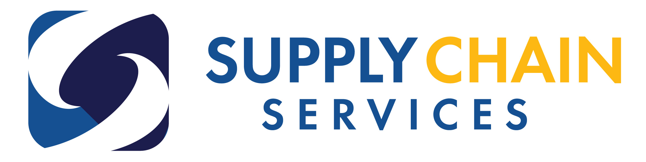 Logo for Supply Chain Services