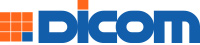 Logo of Dicom Logistics