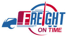 Logo for Freight On Time