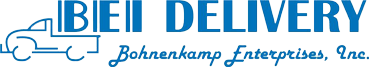 Logo for BEI Delivery