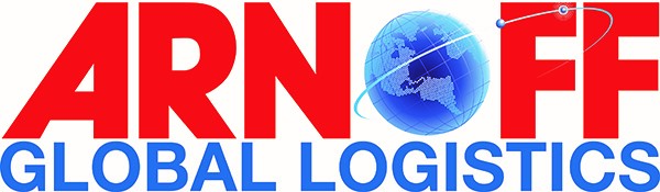 Logo for Arnoff Global Logisitcs