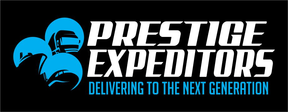 Logo for Prestige Expeditors LLC