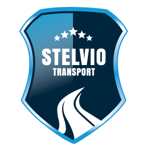 Logo for Stelvio Transport