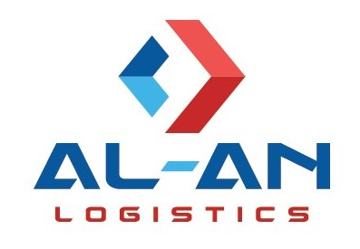 Logo for Al-An Logistics