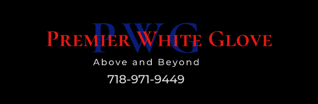 Logo for PREMIER WHITE GLOVE FREIGHT SERVICES