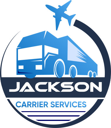 Logo for Jackson Carrier Services
