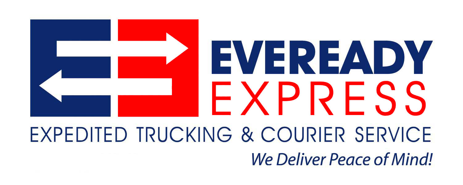 Logo for Eveready Express