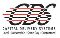Logo for Capital Delivery Systems