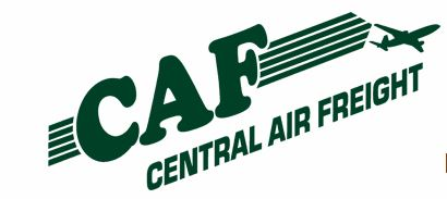 Logo for Central Air Freight Services Inc