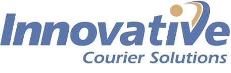 Logo for Innovative Courier Solutions, Inc.