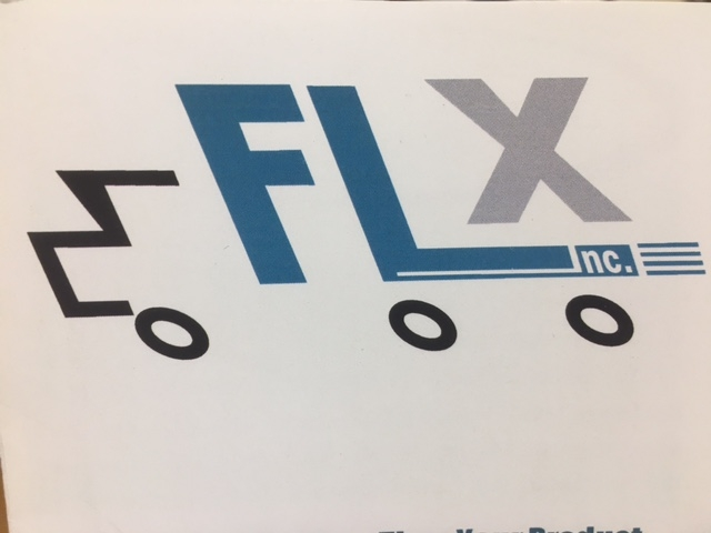 Logo for FLX of Miami, Inc