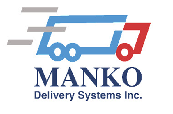 Logo of MANKO Delivery Systems, Inc.