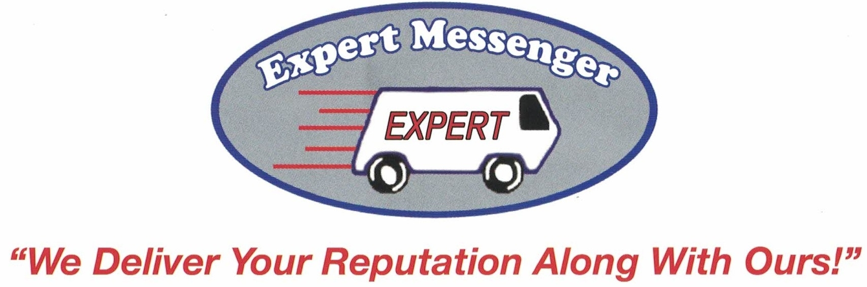 Logo for Expert Messenger, Inc.