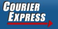 Logo for Courier Express, Inc