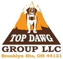Logo for Top Dawg Group