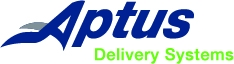 Logo for Aptus Delivery Systems