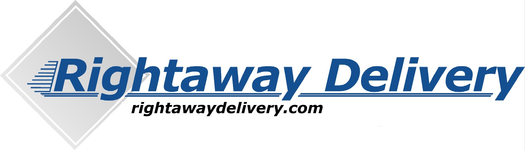 Logo for Rightaway Delivery LLC