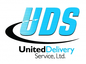 Logo for United Delivery Service, Ltd.