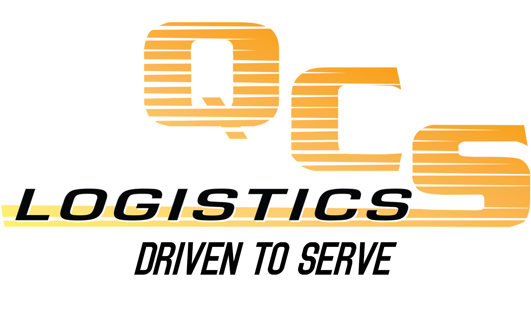 Logo for QCS Logistics